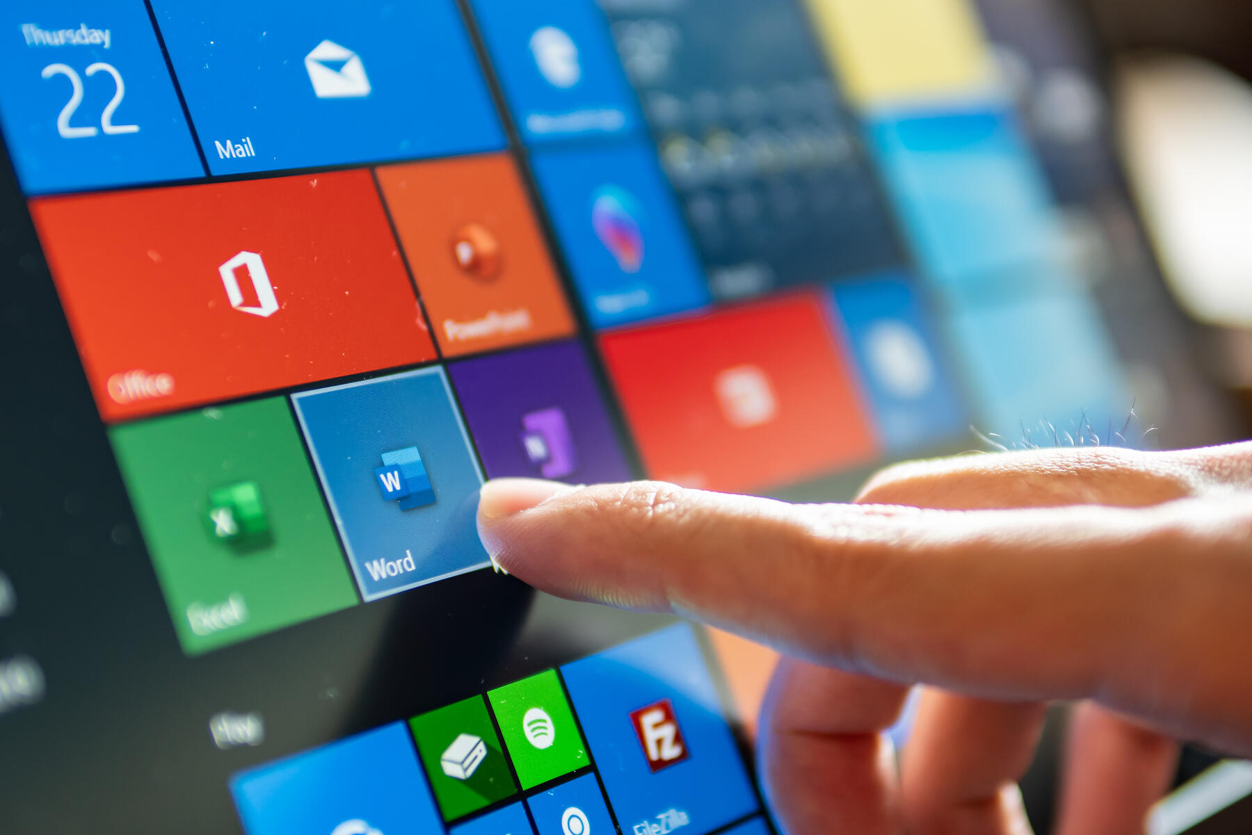 Microsoft Office 365 Applications