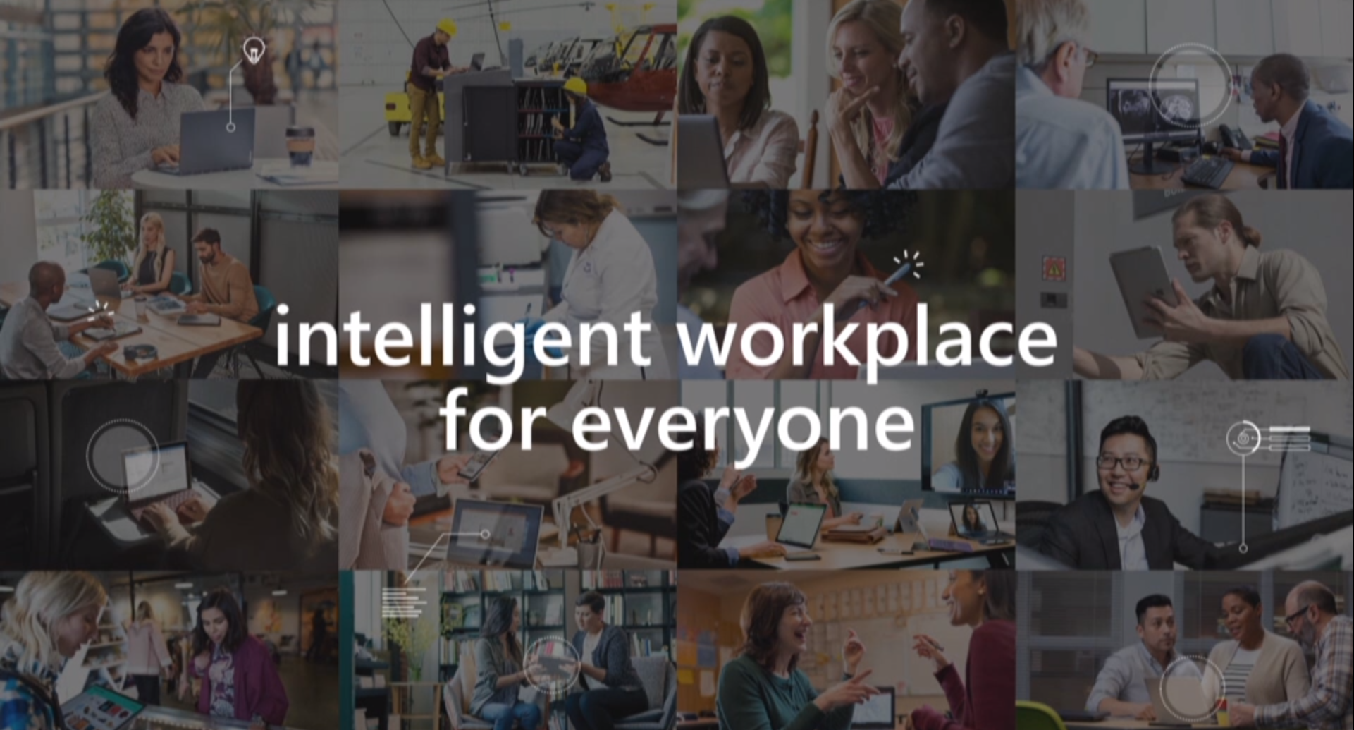 Microsoft Teams An Intelligent Worplace for Everyone