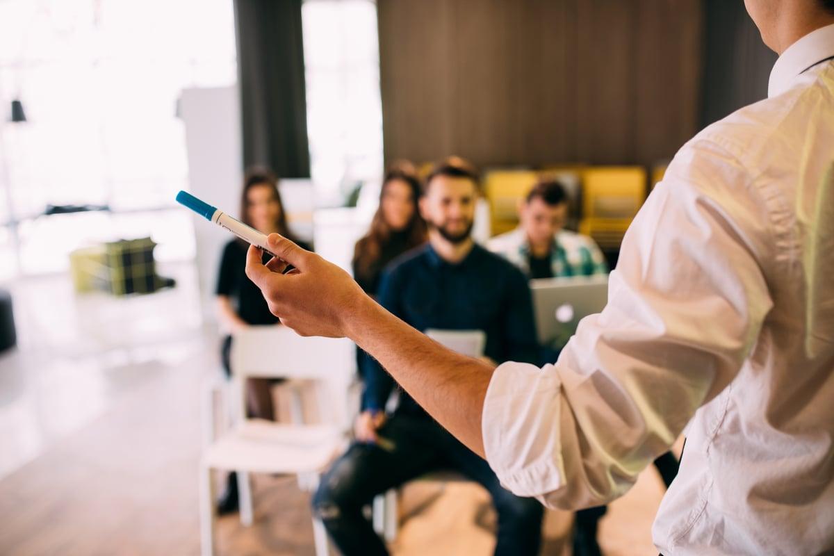 ProDev Presentation Skills Series