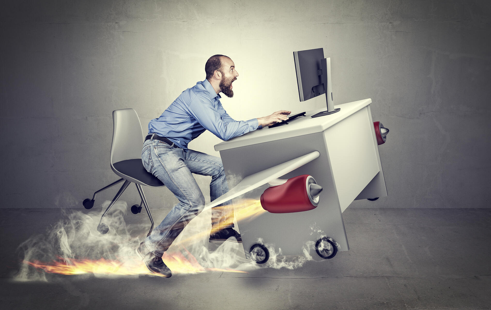 Rapidly Deploy Microsoft Teams