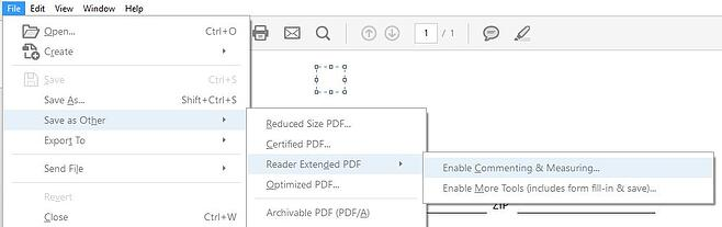 How to Use Adobe Acrobat Pro DC to Edit and Comment on PDF Files
