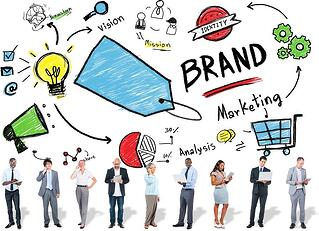 Good branding can help with MSP sales