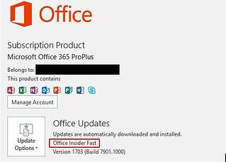 Office 365 Tips: How to Become a Microsoft Office Insider