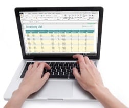 photo of advance Excel user