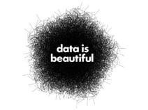 Data is beautiful by Desislava Kusheva | Design Inspiration