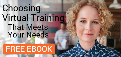 Choosing Virtual Training That Meets Your Needs - Get FREE EBOOK