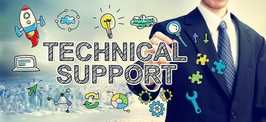 Leveraging Technical Support Specialists As A Competitive
